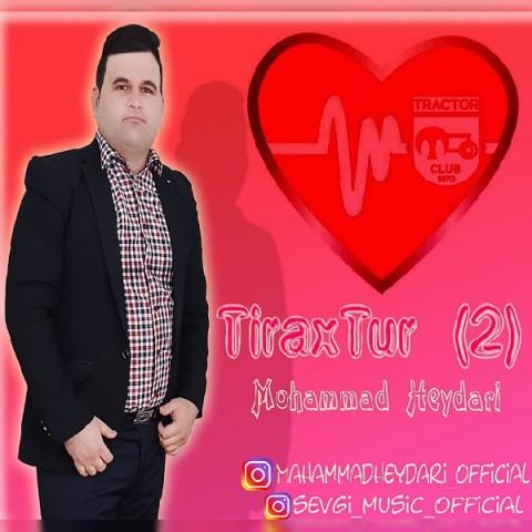 دانلود آهنگ جدید محمد حیدری یاشا تراختور