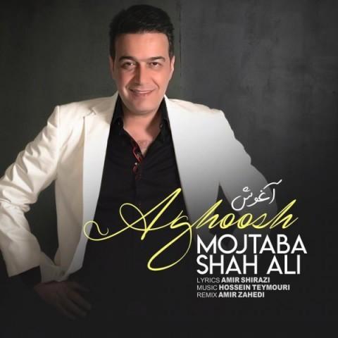 دانلود آهنگ جدید مجتبی شاه علی آغوش