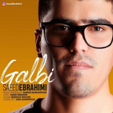 دانلود آهنگ جدید سعید ابراهیمی گلبی