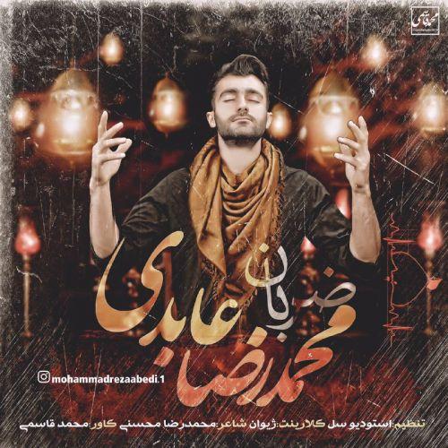 دانلود آهنگ جدید محمد رضا عابدی ضربان