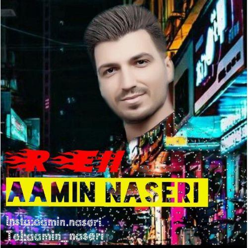 دانلود آهنگ جدید آمین ناصری رل